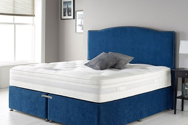 5'0 King Size Headboards