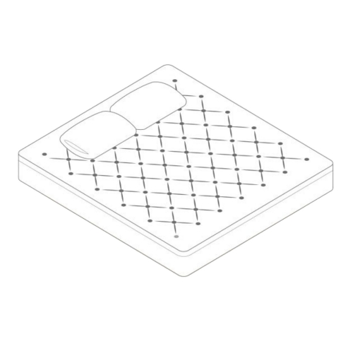 5'0 King Size Mattresses