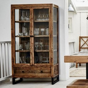 Sideboards At Furniture World, Dining Room Cupboards Uk