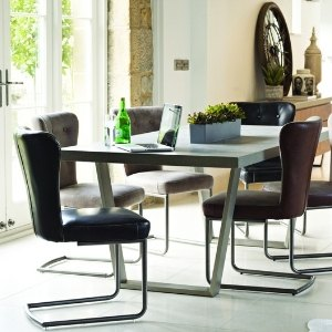Marble / Stone Dining Sets