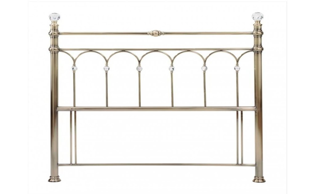 The Crystal Bedstead