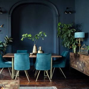 Talia Dining Collection