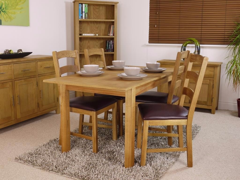 The Canada Contemporary Dining Range
