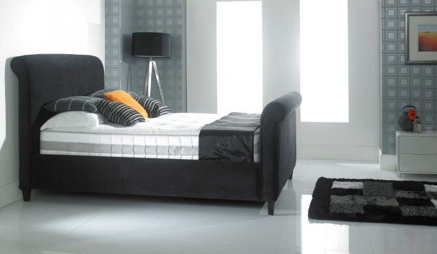 The Andorra Bedframe