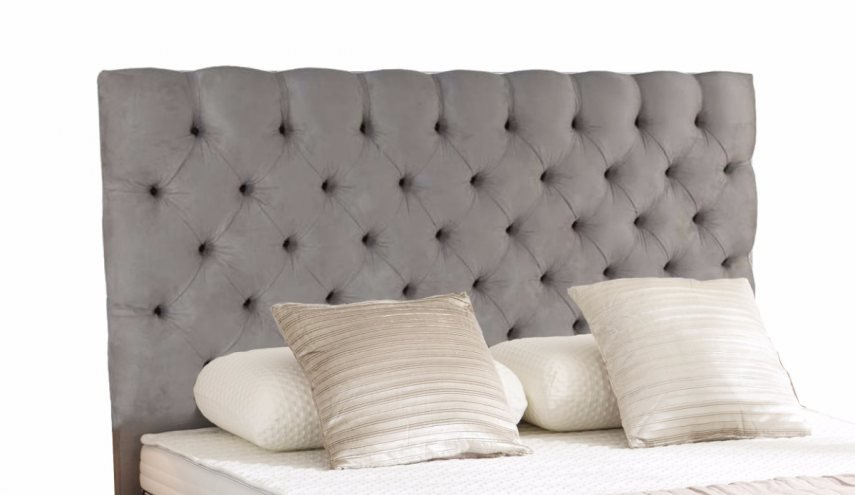 The Adelphi Headboard