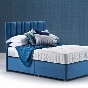 Luxury No Turn Deep Base Divan Bed