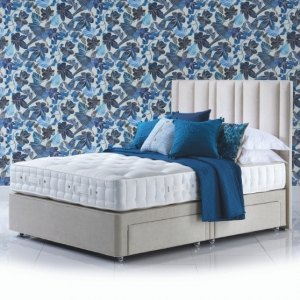 Orthos Elite Wool Deep Base Divan Bed