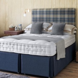 Orthos Elite Wool Hideaway Divan Bed