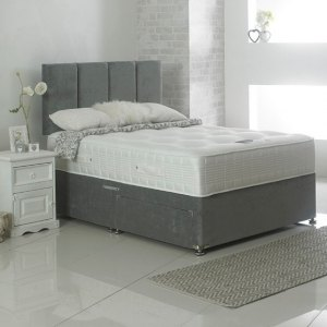 The Angelica Divan Bed