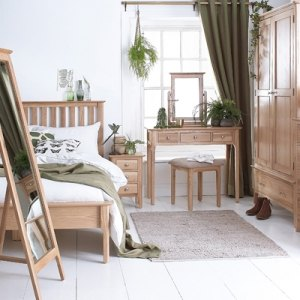 Oxford Bedroom Range