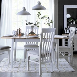 Oxford Painted Dining Range