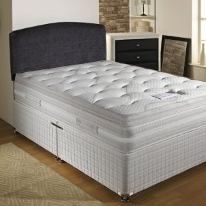 Encore Divan Bed