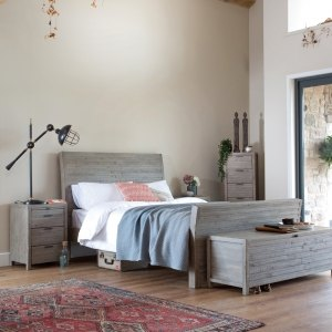 Tuscan Spring Bedroom