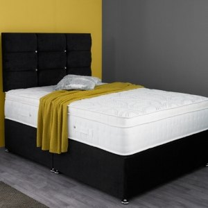 1000 Pocket Divan Bed