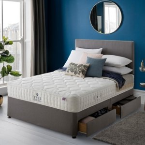 Bliss 800 Divan Bed