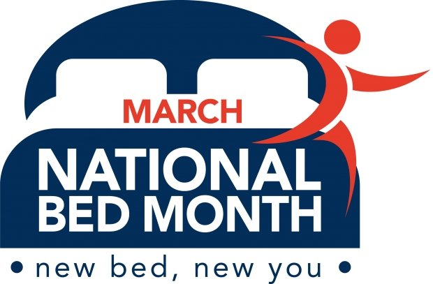 National Bed Month At Furniture World