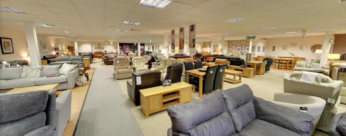 Furniture World St Austell Find Us At Gover Road Furniture World