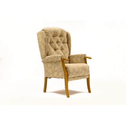 Adam Fabric Chair