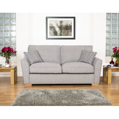 Fantasy 2 Seater Standard Back Sofa