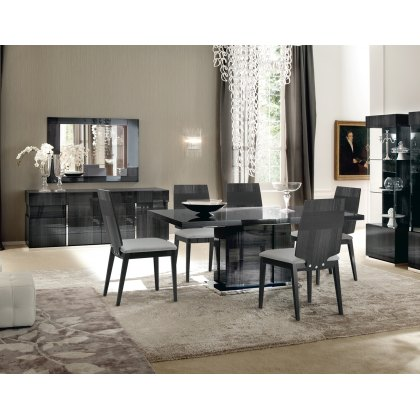 Monte Carlo Large Dining Table
