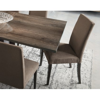 Vega Dining Chair - Eco Leather 607