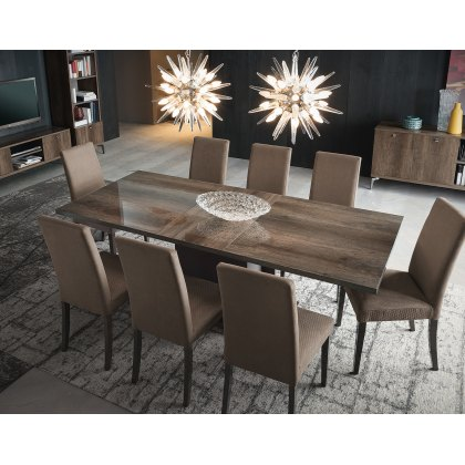 Vega Extending Dining Table