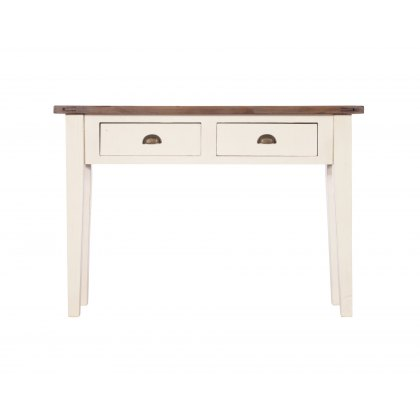 Cranford Reclaimed Wood Console Table