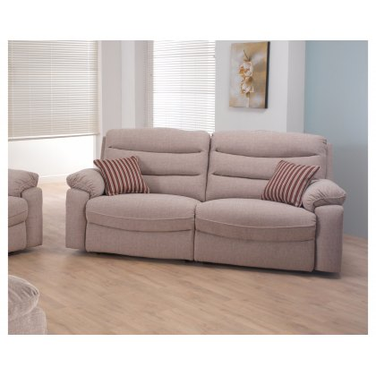 La-Z-Boy Anna / Stanford 3 Seater Sofa