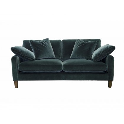 Alexander & James Hoxton Fabric Midi Sofa