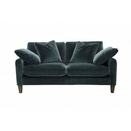 Alexander & James Hoxton Fabric Small Sofa