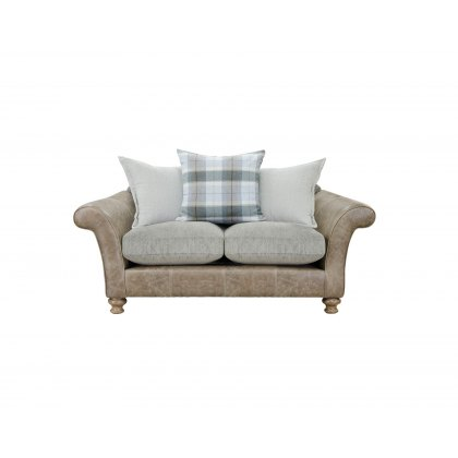 Alexander & James Lawrence II 2 Seater Pillow Back Sofa