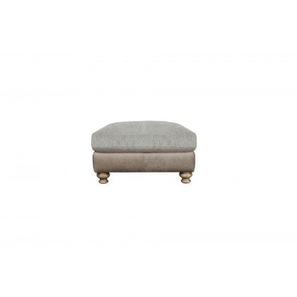 Alexander & James Lawrence II Footstool