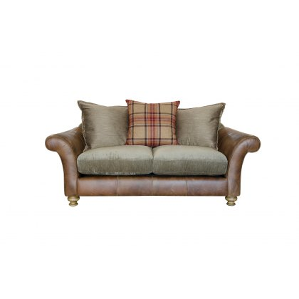 Alexander & James Lawrence I 2 Seater Pillow Back Sofa