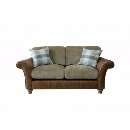 Alexander & James Lawrence I 2 Seater Standard Back Sofa