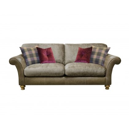 Alexander & James Blake 4 Seater Standard Back Sofa