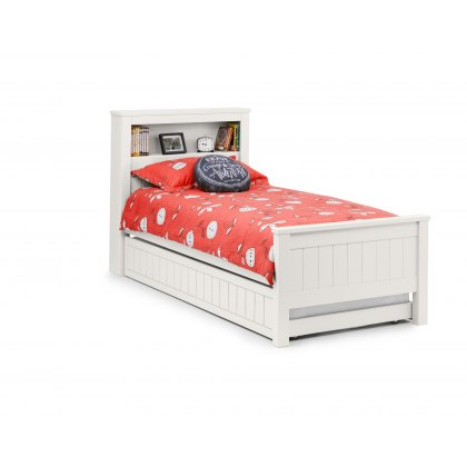 Madison Underbed in Surf White
