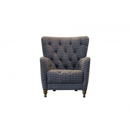 Alexander & James Hansel Fabric Chair