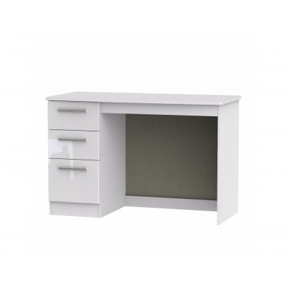 Belgravia High Gloss Desk