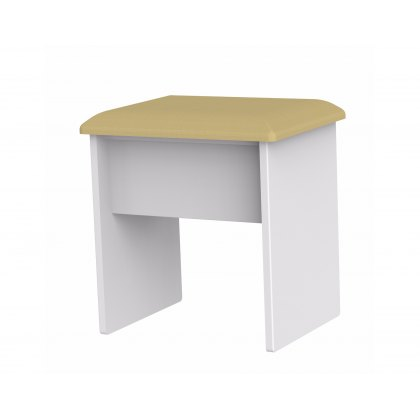 Belgravia High Gloss Stool