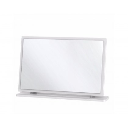 Belgravia High Gloss Large Mirror