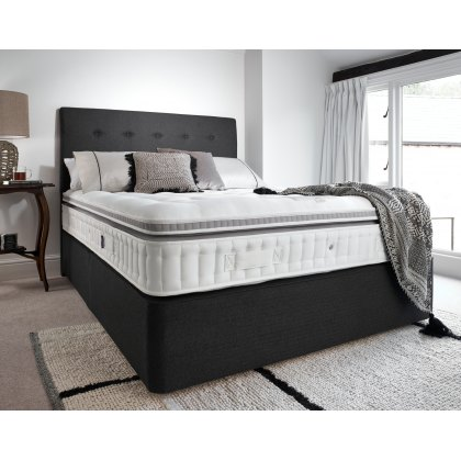 Harrison Spinks Helsinki 8400 Divan Bed