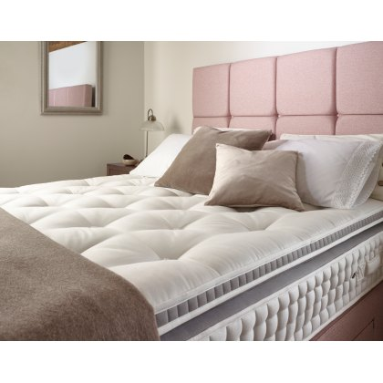 Harrison Spinks Oslo 12100 Divan Bed