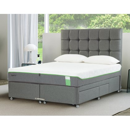 TEMPUR® Moulton Divan Bed Base