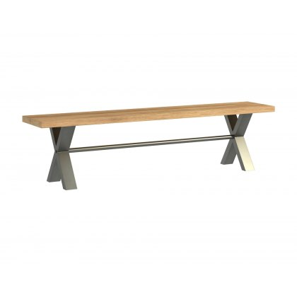 Forge Industrial 180 Bench