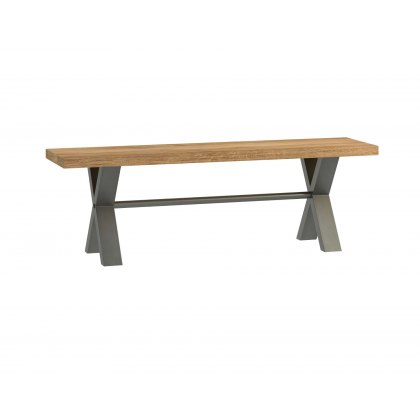 Forge Industrial 140 Bench