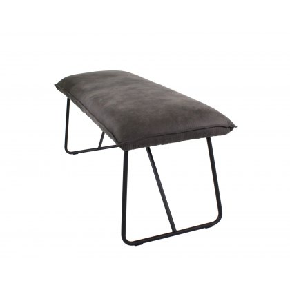 Larson Earth Industrial Low Bench