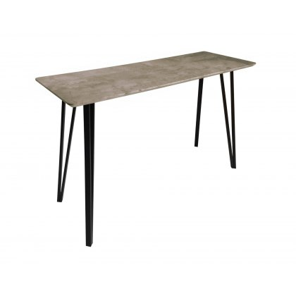 Titan Bar Table