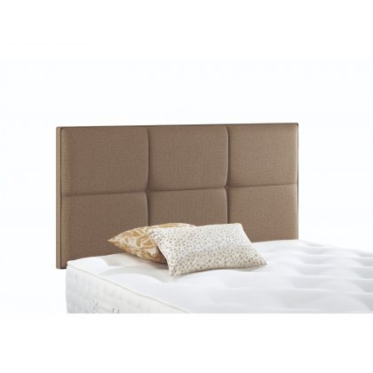 Relyon Contemporary Bed Fixing Headboard