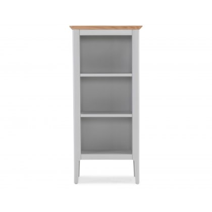Oak City - Marlow Painted CD Bookcase