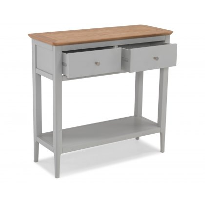 Oak City - Marlow Painted Console Table
